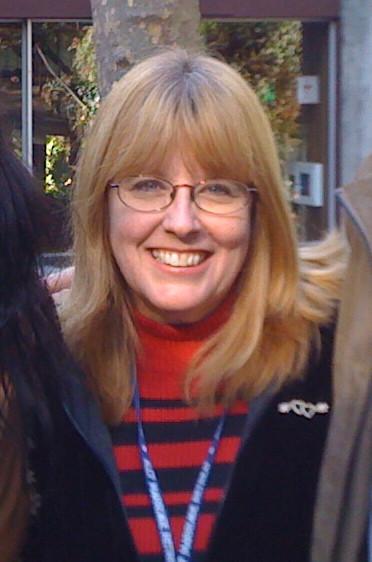 Debbie Jan 2011