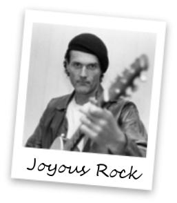 joyous rock