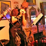BLUES & JAZZ AT ANGELICA'S BISTRO - Sat. March 4 @8:30PM
