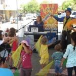 Los Altos A&W Festival 7-14-13